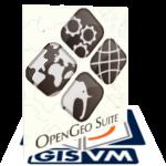 GISVM OpenGeo suite